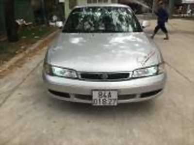 Bán xe ô tô Mazda 626 2.0 MT 1995 giá 180 Triệu