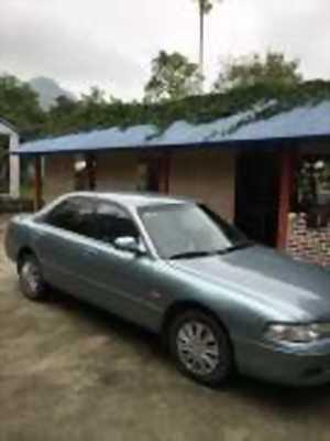 Bán xe ô tô Mazda 626 2.0 MT 1995 giá 74 Triệu