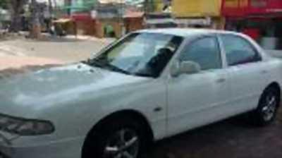 Bán xe ô tô Mazda 626 2.0 MT 1996 giá 125 Triệu