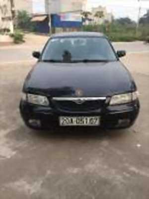 Bán xe ô tô Mazda 626 2.0 MT 1998 giá 130 Triệu