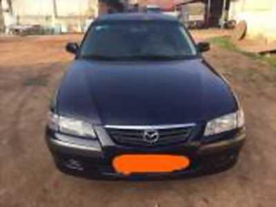 Bán xe ô tô Mazda 626 2.0 MT 2001 giá 185 Triệu
