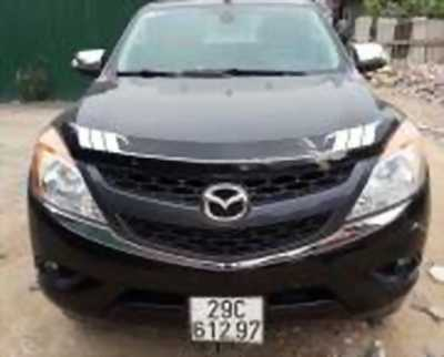 Bán xe ô tô Mazda BT 50 2.2L 4x2 AT 2015 giá 515 Triệu