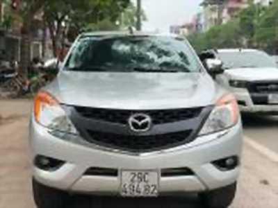Bán xe ô tô Mazda BT 50 2.2L 4x2 AT 2015 giá 535 Triệu quận cầu giấy