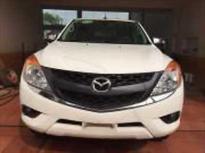 Bán xe ô tô Mazda BT 50 2.2L 4x2 AT 2015 giá 540 Triệu