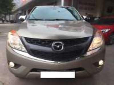 Bán xe ô tô Mazda BT 50 2.2L 4x2 AT 2015 giá 545 Triệu