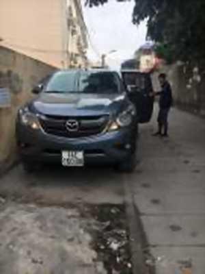 Bán xe ô tô Mazda BT 50 2.2L 4x2 AT 2015 giá 600 Triệu