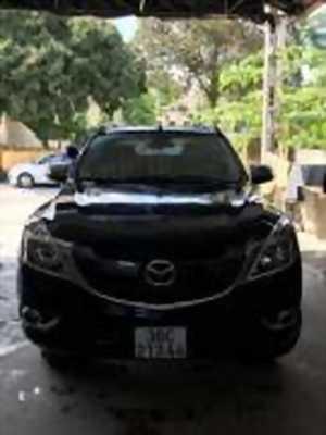 Bán xe ô tô Mazda BT 50 2.2L 4x2 AT 2017 giá 625 Triệu