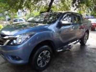 Bán xe ô tô Mazda BT 50 2.2L 4x2 AT 2017 giá 635 Triệu