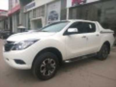 Bán xe ô tô Mazda BT 50 2.2L 4x2 AT 2017 giá 700 Triệu