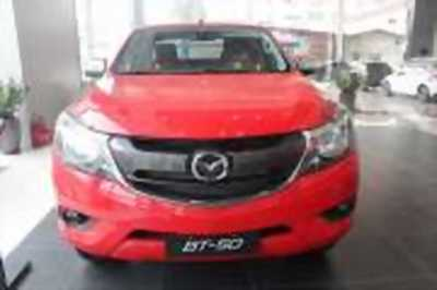 Bán xe ô tô Mazda BT 50 2.2L 4x2 AT 2018 giá 700 Triệu