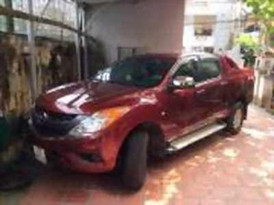 Bán xe ô tô Mazda BT 50 2.2L 4x4 MT 2014 giá 477 Triệu