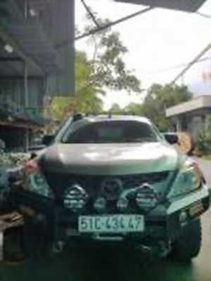 Bán xe ô tô Mazda BT 50 2.2L 4x4 MT 2014 giá 598 Triệu