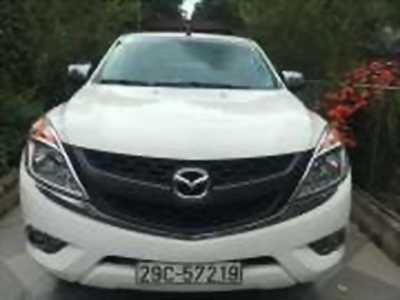 Bán xe ô tô Mazda BT 50 2.2L 4x4 MT 2015 giá 535 Triệu