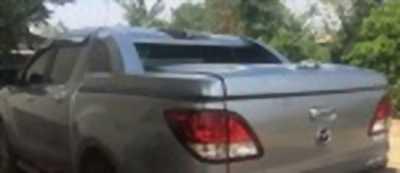 Bán xe ô tô Mazda BT 50 2.2L 4x4 MT 2016 giá 548 Triệu