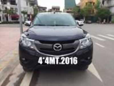 Bán xe ô tô Mazda BT 50 2.2L 4x4 MT 2016 giá 550 Triệu