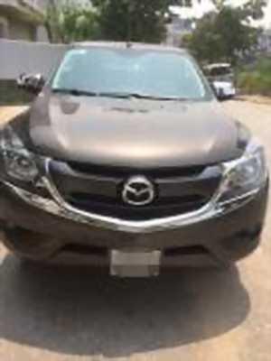 Bán xe ô tô Mazda BT 50 2.2L 4x4 MT 2016 giá 580 Triệu