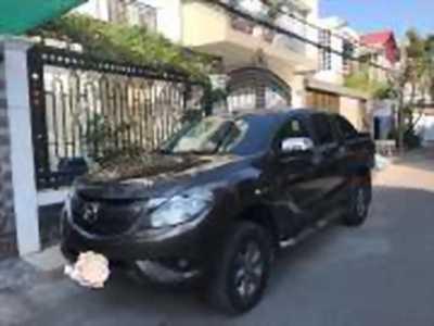 Bán xe ô tô Mazda BT 50 2.2L 4x4 MT 2017 giá 600 Triệu