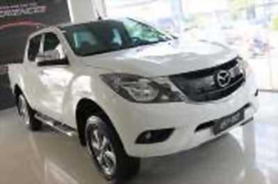 Bán xe ô tô Mazda BT 50 2.2L 4x4 MT 2017 giá 680 Triệu