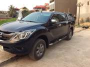 Bán xe ô tô Mazda BT 50 2.2L 4x4 MT 2018 giá 640 Triệu