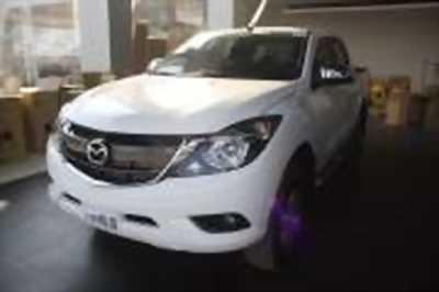 Bán xe ô tô Mazda BT 50 2.2L 4x4 MT 2018 giá 680 Triệu