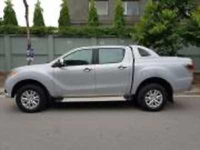 Bán xe ô tô Mazda BT 50 3.2L 4x4 AT 2013 giá 545 Triệu