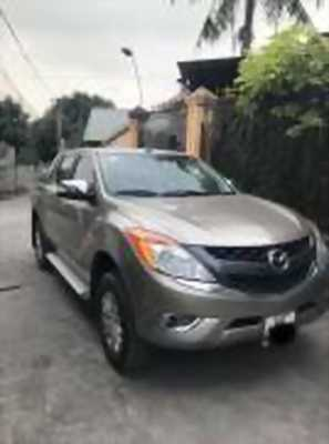 Bán xe ô tô Mazda BT 50 3.2L 4x4 AT 2014 giá 500 Triệu