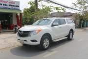 Bán xe ô tô Mazda BT 50 3.2L 4x4 AT 2014 giá 539 Triệu