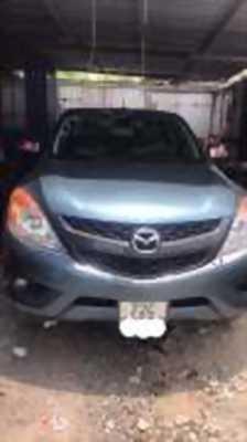 Bán xe ô tô Mazda BT 50 3.2L 4x4 AT 2014 giá 552 Triệu