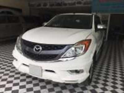 Bán xe ô tô Mazda BT 50 3.2L 4x4 AT 2014 giá 560 Triệu