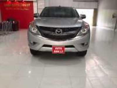 Bán xe ô tô Mazda BT 50 3.2L 4x4 AT 2015 giá 595 Triệu