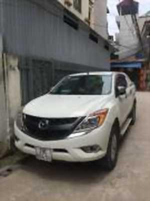 Bán xe ô tô Mazda BT 50 3.2L 4x4 AT 2015 giá 615 Triệu