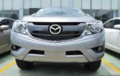 Bán xe ô tô Mazda BT 50 3.2L 4x4 AT 2018 giá 829 Triệu