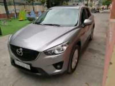 Bán xe ô tô Mazda CX 5 2.0 AT 2013 giá 666 Triệu