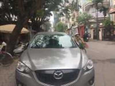 Bán xe ô tô Mazda CX 5 2.0 AT 2013 giá 690 Triệu