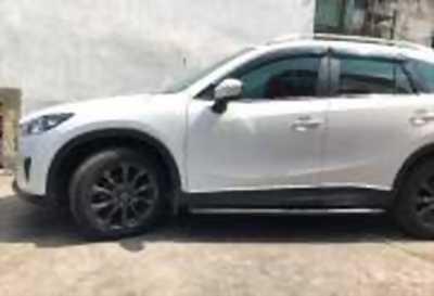 Bán xe ô tô Mazda CX 5 2.0 AT 2013 huyện Cần Giờ