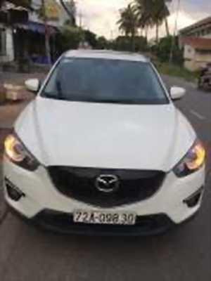 Bán xe ô tô Mazda CX 5 2.0 AT 2014 giá 679 Triệu