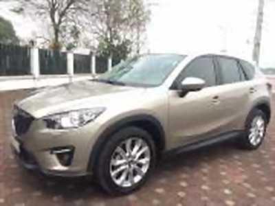 Bán xe ô tô Mazda CX 5 2.0 AT 2014 giá 729 Triệu