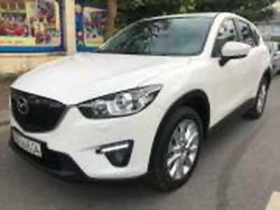 Bán xe ô tô Mazda CX 5 2.0 AT 2014 giá 745 Triệu