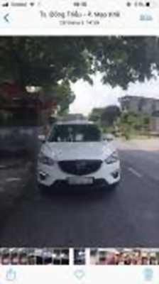 Bán xe ô tô Mazda CX 5 2.0 AT 2014 giá 750 Triệu