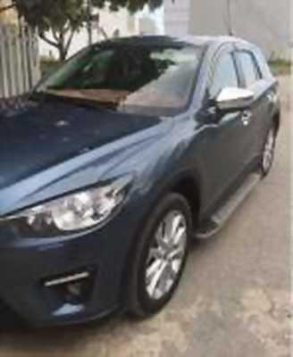 Bán xe ô tô Mazda CX 5 2.0 AT 2015 giá 686 Triệu