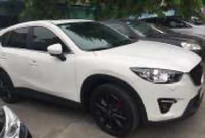 Bán xe ô tô Mazda CX 5 2.0 AT 2015 giá 730 Triệu