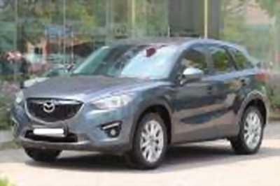 Bán xe ô tô Mazda CX 5 2.0 AT 2015 giá 750 Triệu