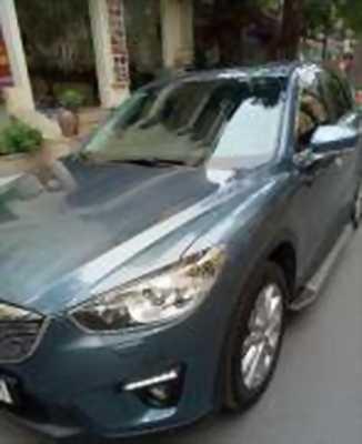 Bán xe ô tô Mazda CX 5 2.0 AT 2015 giá 752 Triệu