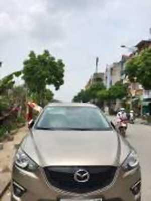 Bán xe ô tô Mazda CX 5 2.0 AT 2015 giá 780 Triệu