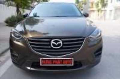 Bán xe ô tô Mazda CX 5 2.0 AT 2016 giá 810 Triệu