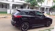 Bán xe ô tô Mazda CX 5 2.0 AT 2016 huyện Cần Giờ
