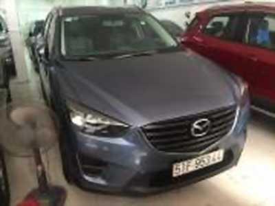 Bán xe ô tô Mazda CX 5 2.0 AT 2016 giá 815 Triệu