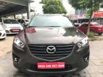 Bán xe ô tô Mazda CX 5 2.0 AT 2016 giá 818 Triệu