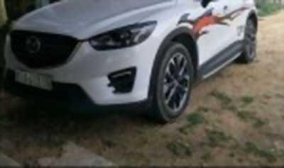 Bán xe ô tô Mazda CX 5 2.0 AT 2017 giá 806 Triệu