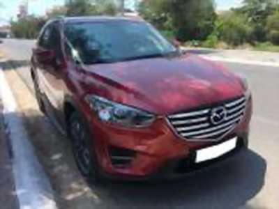 Bán xe ô tô Mazda CX 5 2.0 AT 2017 giá 839 Triệu